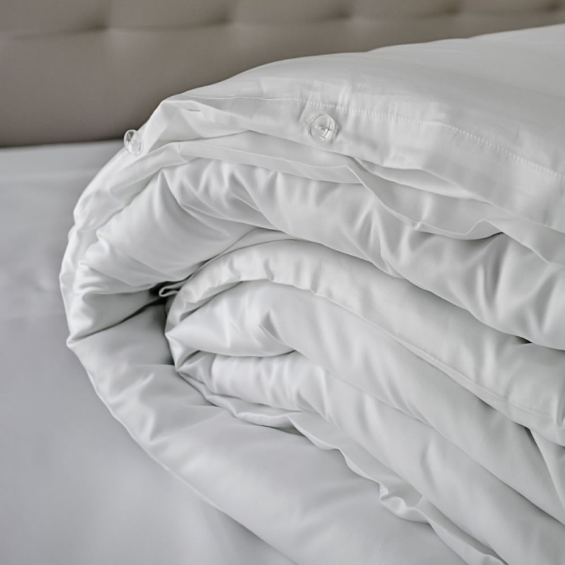 Duvet Cover Egyptian Cotton 300 Thread Count Lisbon