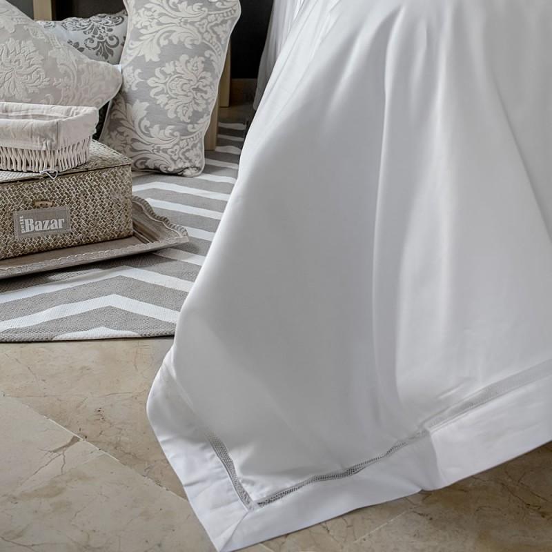Duvet Cover Egyptian Cotton 300 Thread Count Victoria