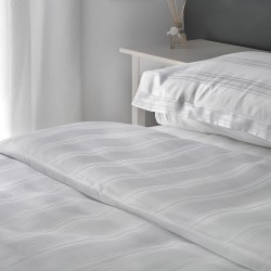 Duvet Cover Egyptian Cotton 300 Thread Count Heathcote