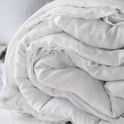 Duvet Cover Linen Atlanta